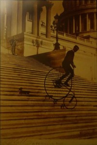 White House Bike Ride